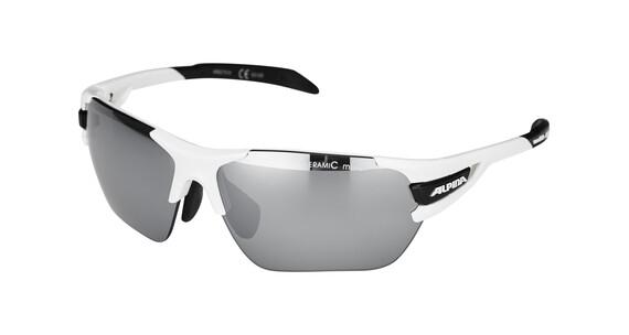 Alpina Tri-Scray S white-black